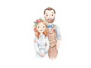 Raisa_Kross_illustrator_Wedding-Portrait-09