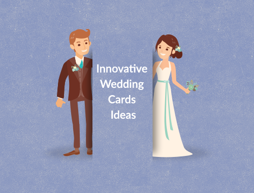 Innovative Wedding card Ideas with Yeppar – Augmented Reality Wedding Cards