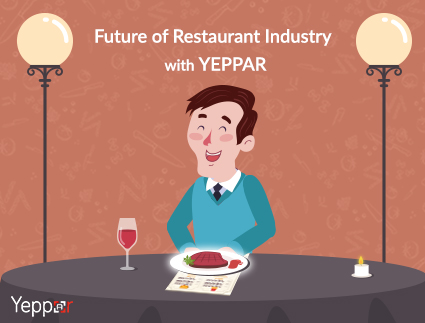 Increase Dining Delight with Augmented Reality in Restaurant Menu