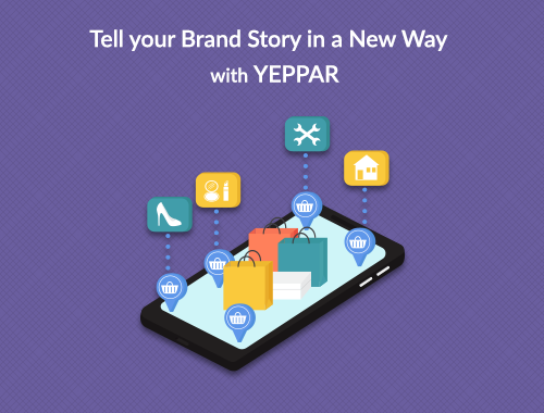 Make your branding campaign more effective with AR