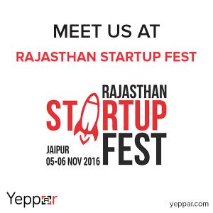 Rajasthan Startup Fest