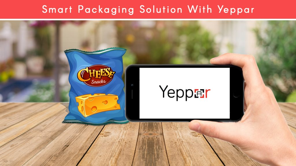 yeppar packaging