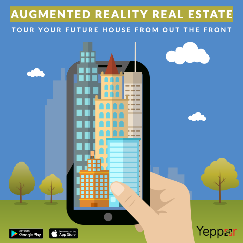 Augmented Reality in real estate