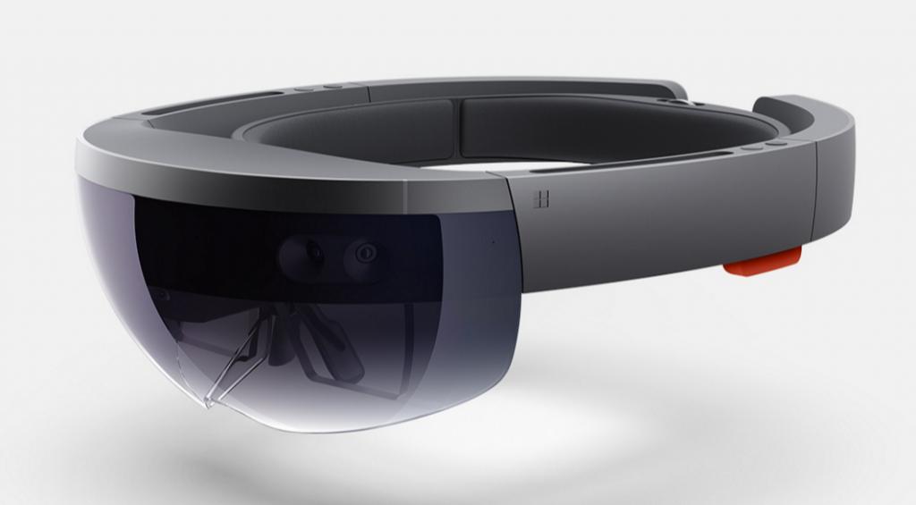 microsoft HoloLens Feature image