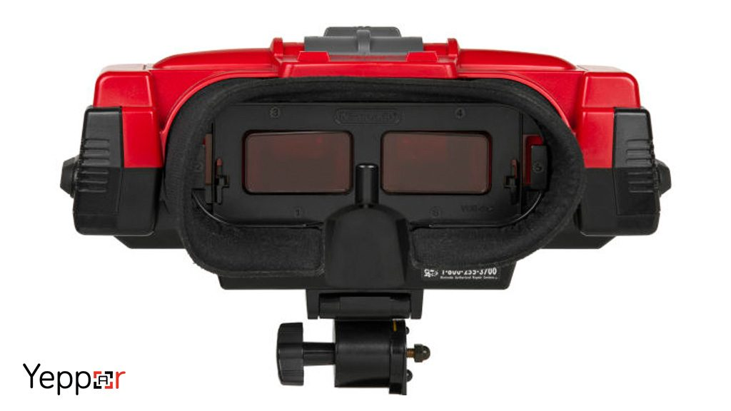 VR 3D Games