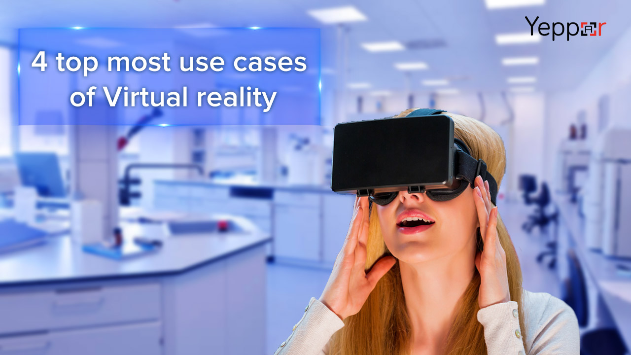 virtual reality use cases