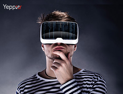 Everything You Need To Know About Virtual Reality Technology