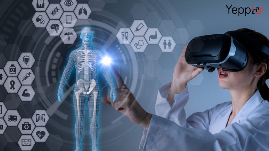 VR Technology in Healthcare