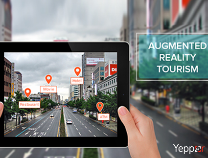 Does Augmented Reality Has the Power to Reform the Tourism Industry?