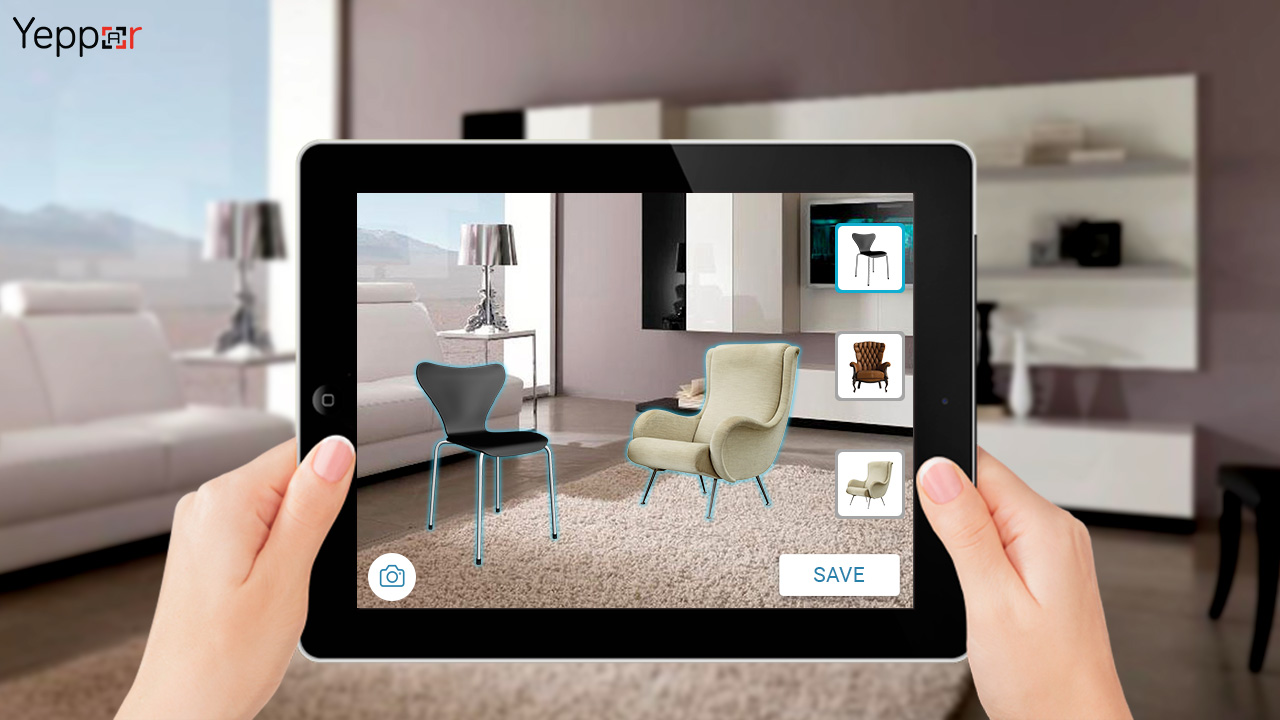 Top 7 Predictions of Augmented Reality Future