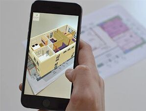 ar appliction for real estate